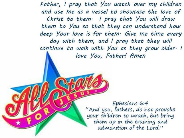 Bringing Them Up Right - Ephesians 6:4