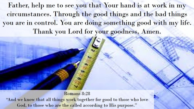 It's All Good: Romans 8:28